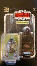 Star Wars ESB 40th Anniversary 6 inch Black Series R2-D2 - DAGOBAH