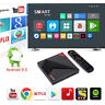 X88 MAX Android 9.0 Smart TV Box 64G Quad Core 4K HD 5.8GHz WiFi Media Player