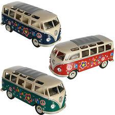 Volkswagen Diecast Bus