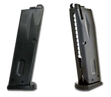 CARICATORE SOFTAIR A GAS 24BB PER HFC M190  M9 KJW airsoft m9 magazine