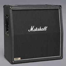 "Marshall 1960A 4x12"" Angled Guitar Cabinet"