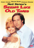 Seems Like Old Times (Neil Simon's) DVD NEW