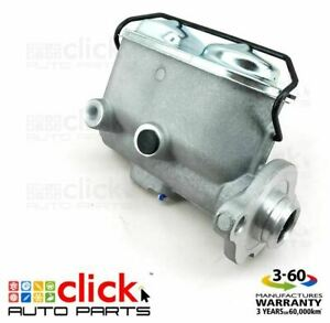 Brake Master Cylinder for HOLDEN HX HZ SEDAN & UTE 6cyl & V8 (DISC DRUM) 1977-80