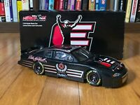 DALE EARNHARDT Nascar DIECAST 2002 LEGACY 1/24 ACTION CHEVY MONTE CARLO