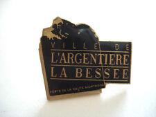 PINS RARE VILLE DE L'ARGENTIERE LA BESSEE HAUTES ALPES MONTAGNE