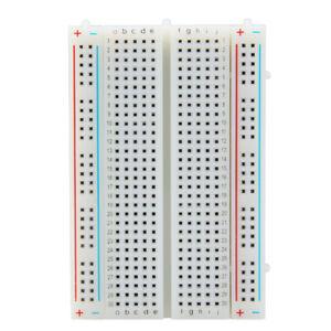 400 Points Solderless Bread Board Breadboard PCB Test Board