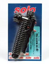 SOLO 4800170 BACKPACK SPRAYER SHUT OFF VALVE KIT NEW IN PACKAGE SALE 6340020