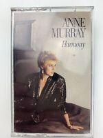 Anne Murray Harmony (Cassette)
