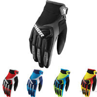 Thor Spectrum Glove Cycling Motocross Motorcycle Racing Sport Outdoor Gloves