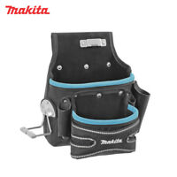 Makita Work Belt Attaching Roofer's Pouch Holder Holster Tools Fixings Organizer