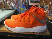 Nike Zoom Rev II TB Promo Brilliant Orange Size US 10 Men AJ7718 804 New