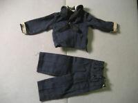 Vintage GI Joe Shore Patrol Sailor Jacket And Pants