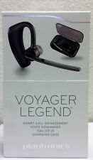 Plantronics Voyager Legend Bluetooth Headset & Charge Case With Battery