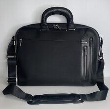 TUMI 'Arrive - Narita' Slim Leather Briefcase