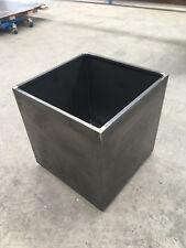 Corten Steel Planter box  500x500x500mm
