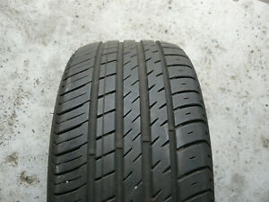 TYRE BOTO VANTAGE H-8 235 50 17 6+mm FITTING AVAILABLE TESTED S741