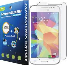 Anti-Glare Matte LCD Screen Protector Samsung Galaxy Core Prime G360 G360V G3606