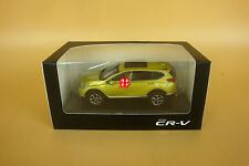 1/43 2017 China All new Honda CR-V CRV diecast model