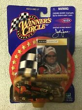 2000 Winners Circle JOHN FORCE Castrol GTX 9 Time NHRA Funny Car 1/64 Diecast