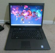 Dell Vostro 1510 Laptop Notebook Intel Dual Core 3GB 250GB