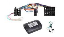 MERCEDES A B Klasse Sprinter Crafter Can-Bus Radio Adapter Lenkradinterface Sony