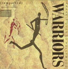 CD SINGLE FRANKIE GOES TO HOLLYWOOD WARRIORS ( COMPACTED ) COLLECTOR RARE 1986