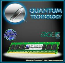4GB RAM MEMORY FOR ACER ASPIRE M3470 M3470G SERIES AM3470/G-XXX DDR3 NEW!!!