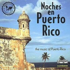 FREE SHIP. on ANY 2 CDs! USED,MINT CD Various Artists: Noches En Puerto Rico: Mu