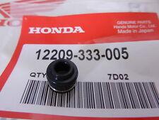 Honda CB 350 400 500 550 Four Ventilschaftdichtung Seal Valve Stem