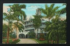 JAMAICA 09-KINGSTON -Myrtle Bank Hotel (1934)