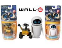 Wall E & Eve Action Figures Set of 2 Toys Disney Pixar Wall-E  31
