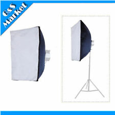 "Photography Studio Lighting 60 x 90cm / 24"" x 35"" Softbox  for Lamp Holder"
