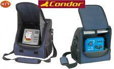 Condor Echolottasche, Schutztasche für Fischfinder und Batterie