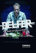 Belfer DVD Polski Serial Szybka Wysylka Z PL Film