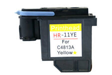 Replacement For HP 11 Yellow Printhead C4813A Deskjet 110PLUS 120NR 815MFP 10PS