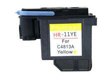 Reman HP 11 C4813A Yellow Printhead Print head