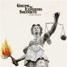GRUPO DE EXPERTOS SOL Y NIEVE - LUCRO CESANTE NEW CD