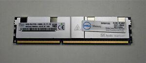 HMT84GL7MMR4A-H9 - SK Hynix 1x 32GB DDR3-1333 LRDIMM PC3L-10600L Quad Rank x4