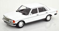 1:18 KK-Scale Mercedes 230E W123 1975 white