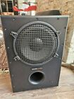 Dynaudio BX30 Activ Subwoofer monitor recording studio for BM 15 A  (very rare)