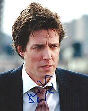 Hugh Grant signed Four Weddings 8x10 Photo - Exact Proof - Bridget Jones