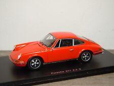 Porsche 911 2.2 S - Spark 1:43 in Box *34679