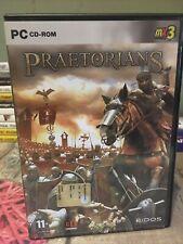 Praetorians-Videogame per PC