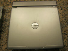 Dell Latitude X300 Laptop 1.4 GHz DVD/CD-RW 40GB HD Media Slice/Docking Station