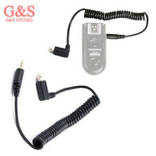 Yongnuo RF-603 Shutter Release Cable N2 for Nikon D70S D80