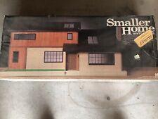 New ListingVintage 1970's Tomy Smaller Home & Garden Dollhouse & Furniture #2425