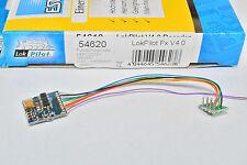 Esu 54620 LOPI LokPilot FX 4.0 función decodificador para DCC & Märklin nuevo en OVP