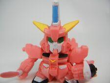 "Gashapon SD Gundam FullColor Stage 53 ""ZGMF-X23S Saviour Gundam"" Figure BANDAI"