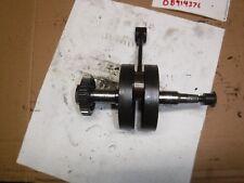 HUSQVARNA HUSKY WR 250 crankshaft primary gear nuts
