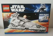LEGO 8099 STAR WARS IMPERIAL STAR DESTROYER MIDI SCALE NEW XMAS GIFT A NEW HOPE